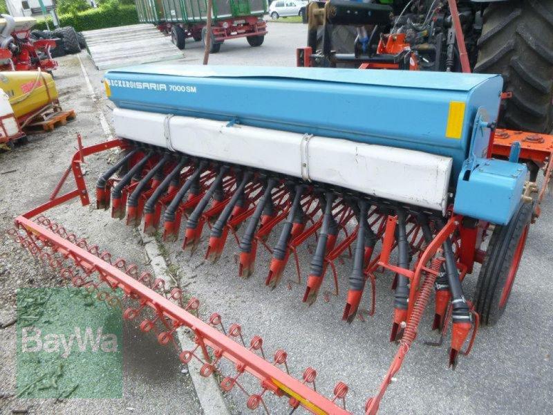 Drillmaschine des Typs Isaria 7000, Gebrauchtmaschine in Landshut (Bild 1)