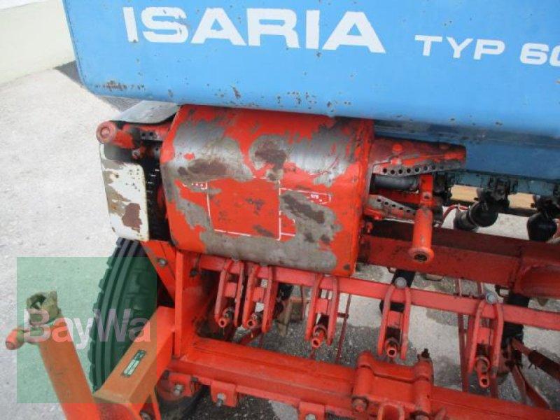 Drillmaschine des Typs Isaria GEBR. MECH. SÄMASCHINE TYP 600, Gebrauchtmaschine in Schönau b.Tuntenhausen (Bild 5)