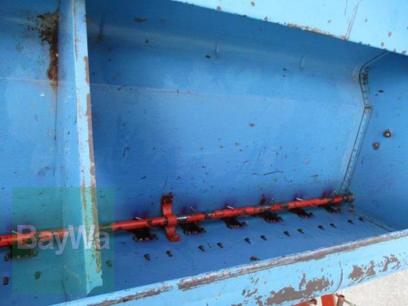 Drillmaschine des Typs Isaria GEBR. MECH. SÄMASCHINE TYP 600, Gebrauchtmaschine in Schönau b.Tuntenhausen (Bild 7)