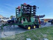 Drillmaschine des Typs John Deere 750 A mit Hatzenbichler 6 Striegel, Gebrauchtmaschine in Prenzlau