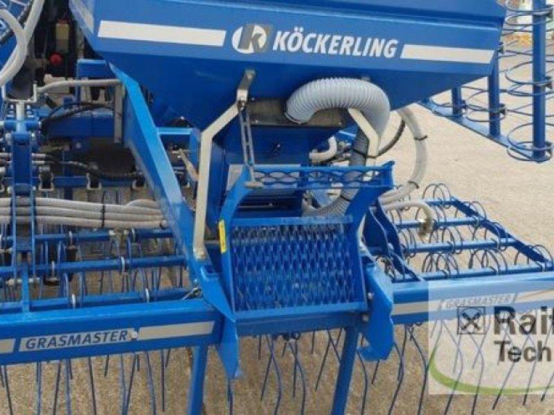 Drillmaschine des Typs Köckerling Grasmaster 600, Neumaschine in Schwalmstadt - Ziegenhain (Bild 1)