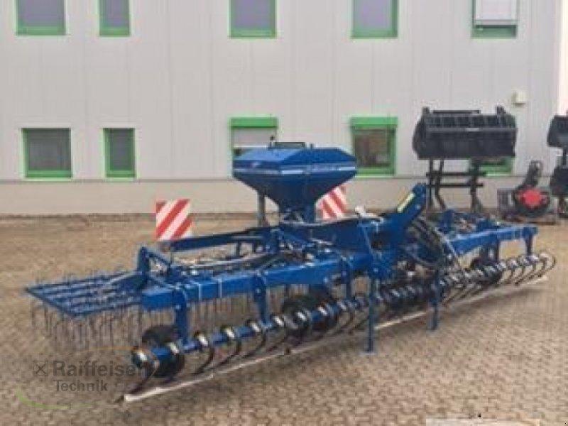 Drillmaschine des Typs Köckerling Grasmaster 600, Gebrauchtmaschine in Beedenbostel (Bild 1)