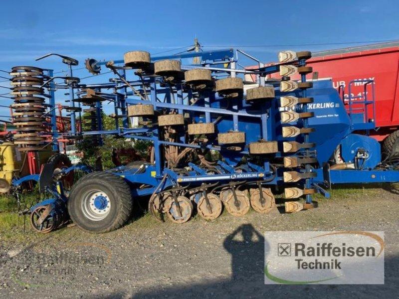 Drillmaschine des Typs Köckerling Ultima CS, Gebrauchtmaschine in Gera (Bild 1)
