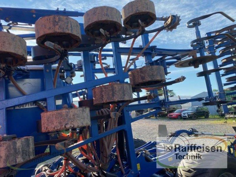 Drillmaschine des Typs Köckerling Ultima CS, Gebrauchtmaschine in Gera (Bild 5)