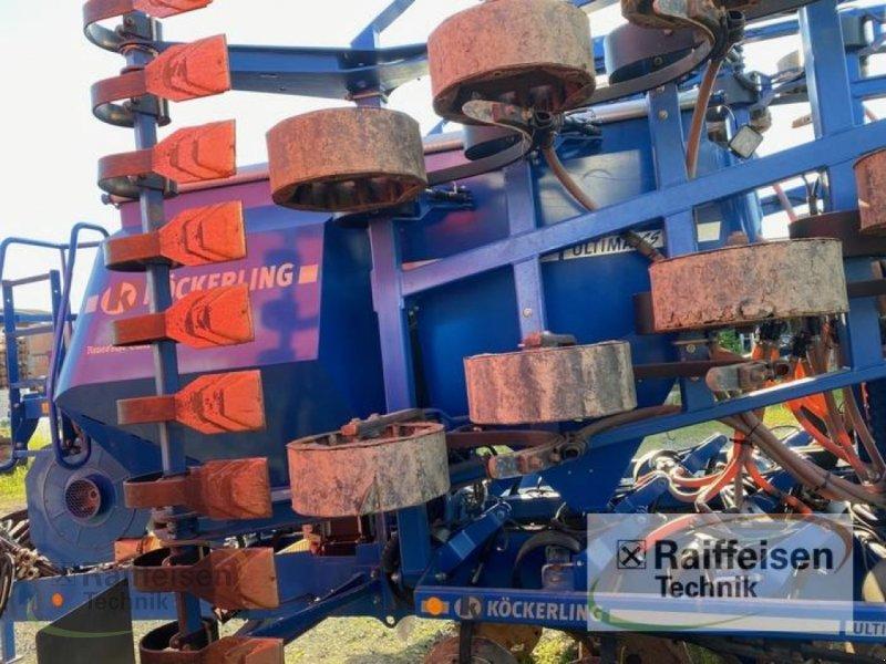 Drillmaschine des Typs Köckerling Ultima CS, Gebrauchtmaschine in Gera (Bild 2)