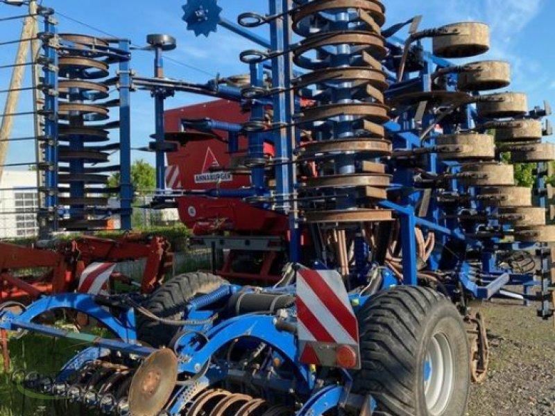 Drillmaschine des Typs Köckerling Ultima CS, Gebrauchtmaschine in Gera (Bild 4)