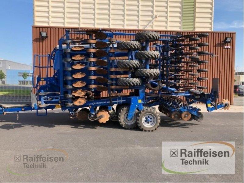 Drillmaschine типа Köckerling Vitu 600, Gebrauchtmaschine в Frankenberg/Eder (Фотография 1)