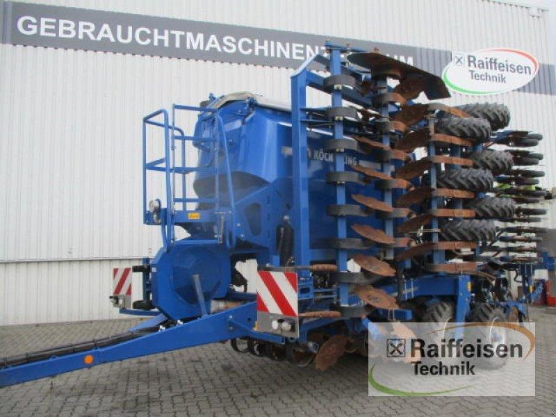 Drillmaschine des Typs Köckerling Vitu 600, Gebrauchtmaschine in Holle (Bild 1)