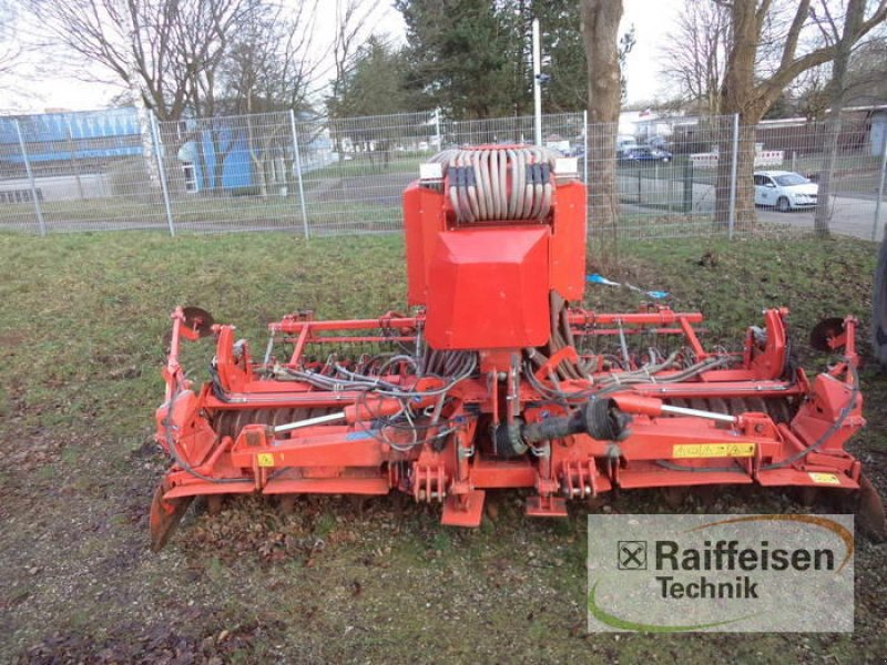Drillmaschine des Typs Kuhn Drillkombination, Gebrauchtmaschine in Eckernförde (Bild 1)
