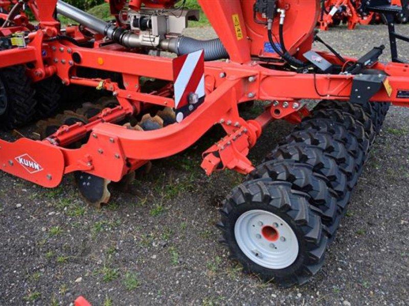 Drillmaschine типа Kuhn ESPRO 3000 DEMO, Neumaschine в Soltau (Фотография 6)