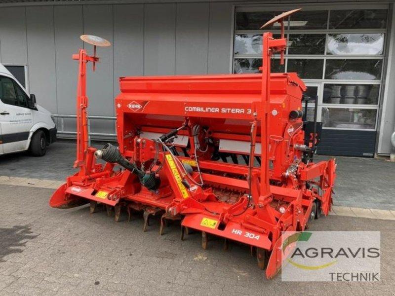 Drillmaschine des Typs Kuhn HR 3004D / SITERA 3000, Gebrauchtmaschine in Olfen (Bild 1)