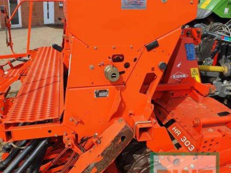 Drillmaschine des Typs Kuhn Integra 3000, Gebrauchtmaschine in Alsfeld (Bild 10)