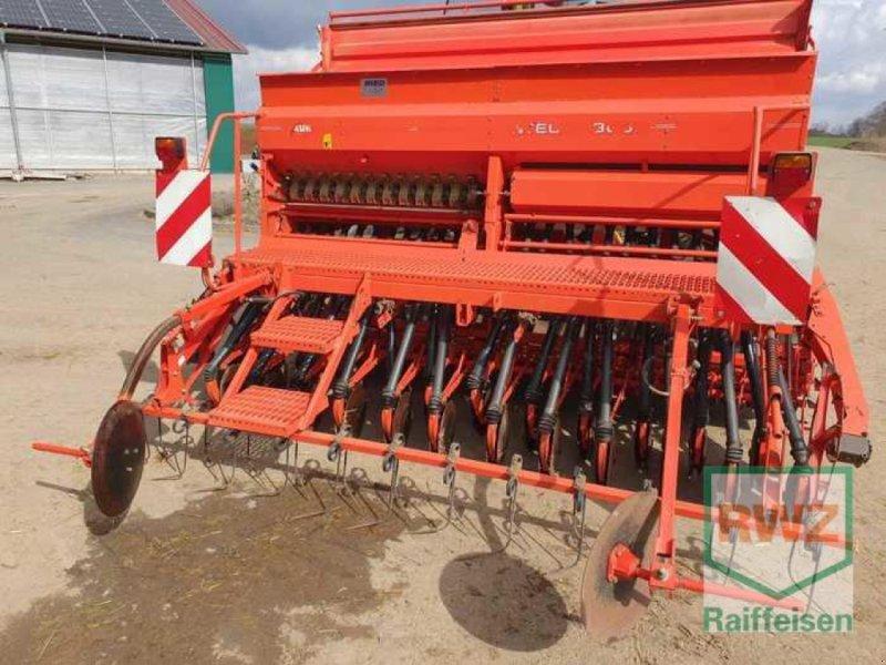 Drillmaschine des Typs Kuhn Integra 3000, Gebrauchtmaschine in Alsfeld (Bild 9)