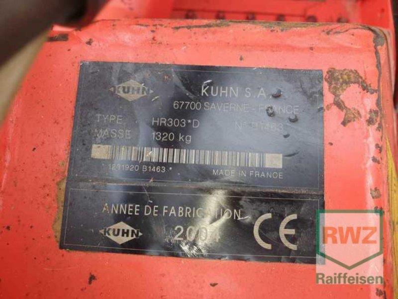 Drillmaschine des Typs Kuhn Integra 3000, Gebrauchtmaschine in Alsfeld (Bild 3)