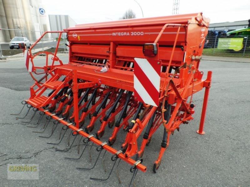 Drillmaschine des Typs Kuhn Integra 3000, Gebrauchtmaschine in Werne (Bild 1)