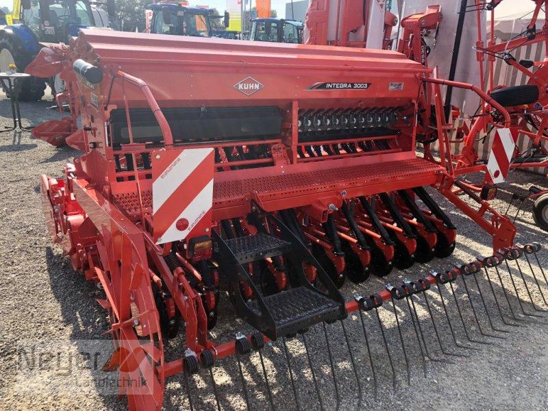 Drillmaschine типа Kuhn Integra 3003, Neumaschine в Bad Waldsee Mennisweiler (Фотография 2)