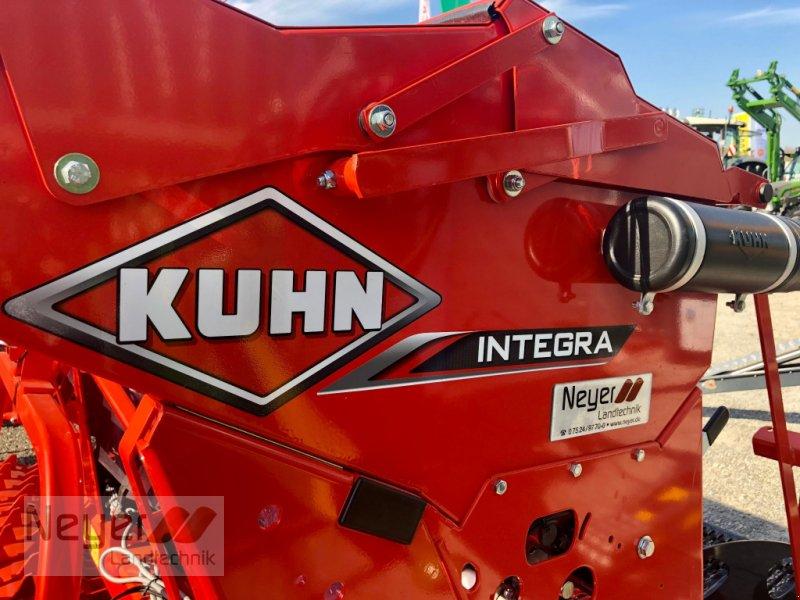 Drillmaschine des Typs Kuhn Integra 3003, Neumaschine in Bad Waldsee Mennisweiler (Bild 1)