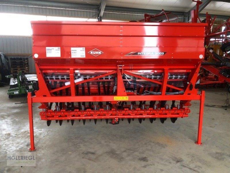 Drillmaschine des Typs Kuhn Integra 3003, Neumaschine in Hohenburg (Bild 1)