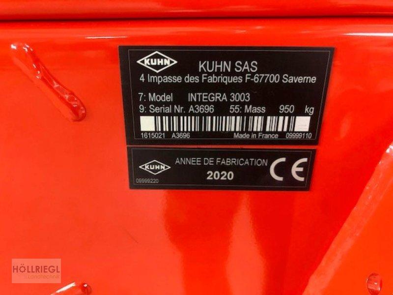 Drillmaschine a típus Kuhn Integra 3003, Neumaschine ekkor: Hohenburg (Kép 5)
