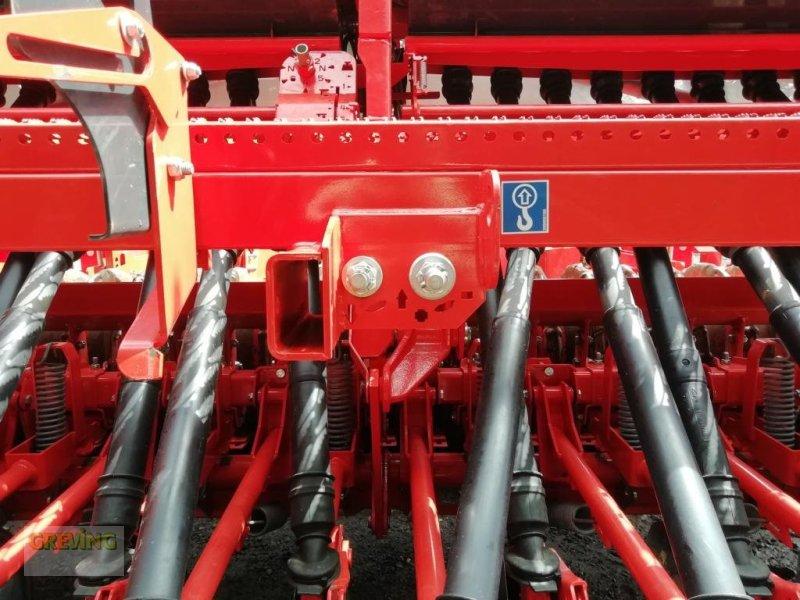 Drillmaschine des Typs Kuhn Integra 3003, Gebrauchtmaschine in Ahaus (Bild 11)