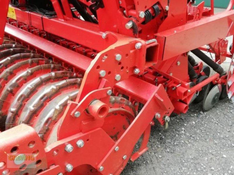 Drillmaschine des Typs Kuhn Integra 3003, Gebrauchtmaschine in Ahaus (Bild 15)