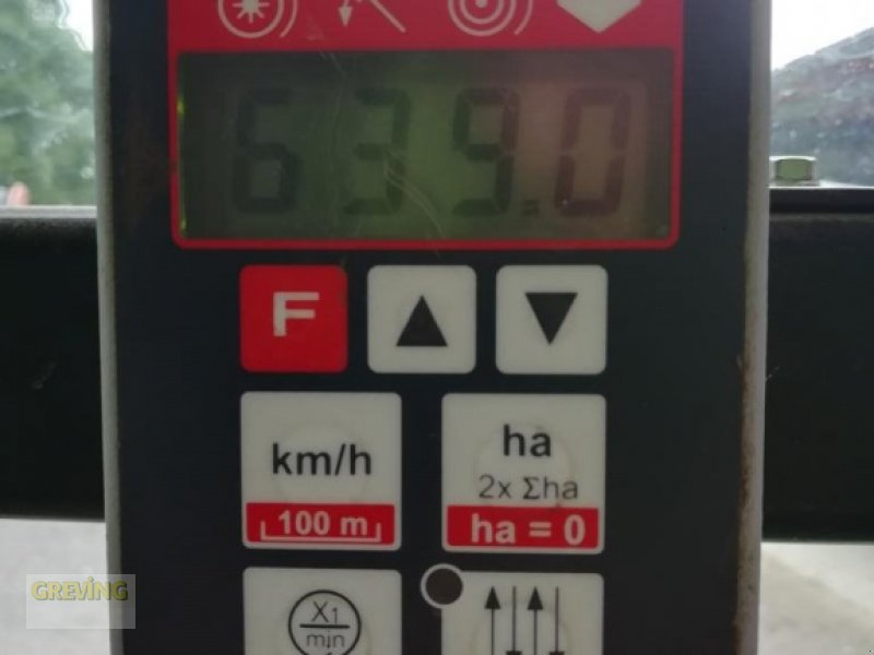 Drillmaschine des Typs Kuhn Integra 3003, Gebrauchtmaschine in Ahaus (Bild 17)
