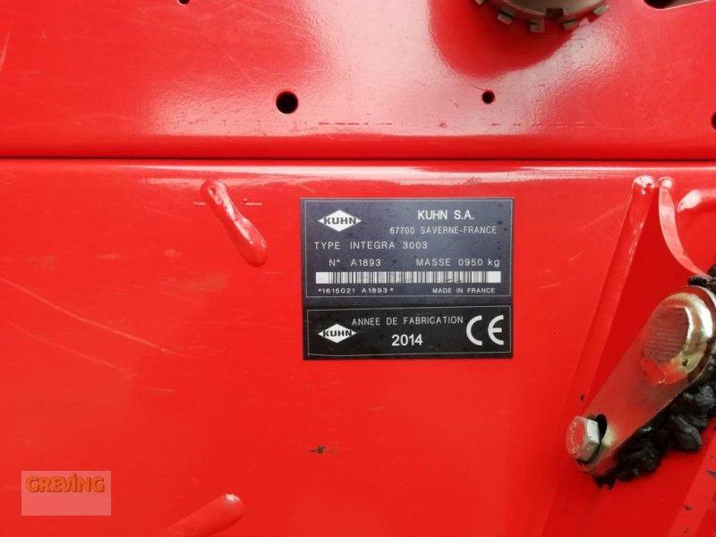 Drillmaschine des Typs Kuhn Integra 3003, Gebrauchtmaschine in Ahaus (Bild 18)