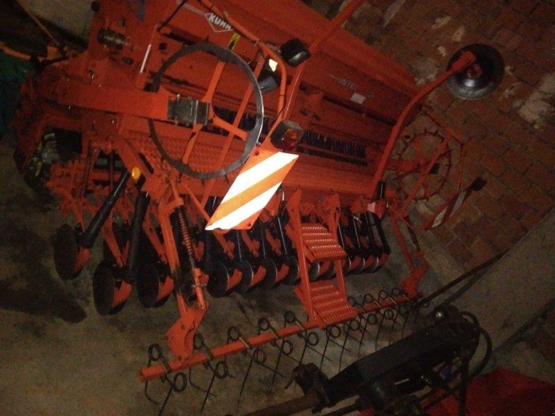 Drillmaschine des Typs Kuhn Integra, Gebrauchtmaschine in Seewalchen (Bild 1)