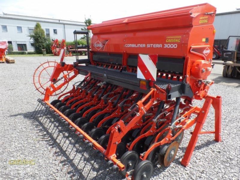 Drillmaschine des Typs Kuhn Sitera 3000, Gebrauchtmaschine in Werne (Bild 1)