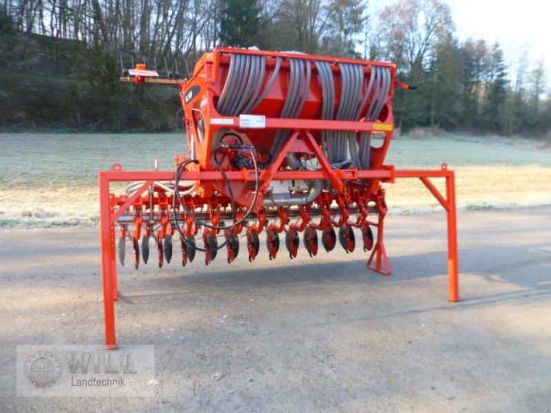 Drillmaschine des Typs Kuhn Venta EC 300, Neumaschine in Rudendorf (Bild 1)