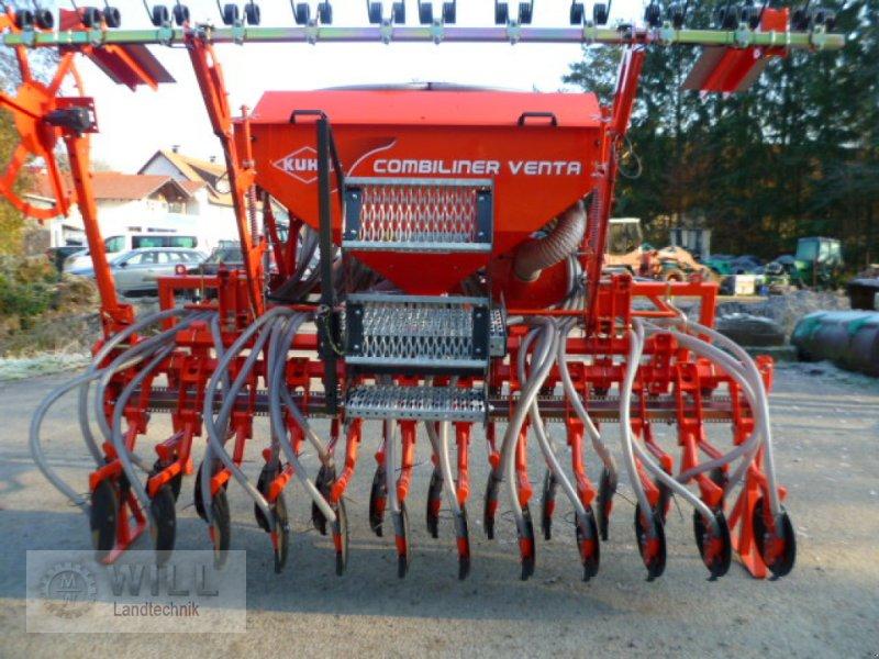 Drillmaschine типа Kuhn Venta EC 300, Neumaschine в Rudendorf (Фотография 6)