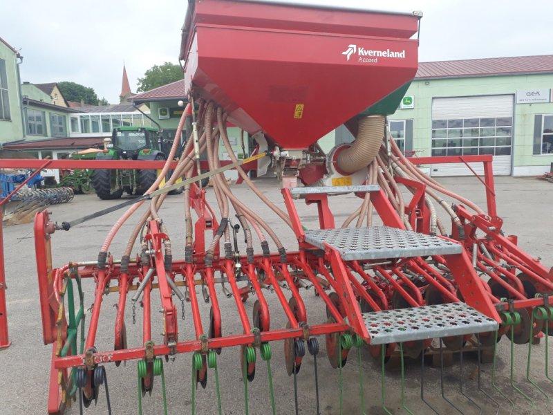Drillmaschine типа Kverneland Accord DA, Gebrauchtmaschine в Uffenheim (Фотография 1)