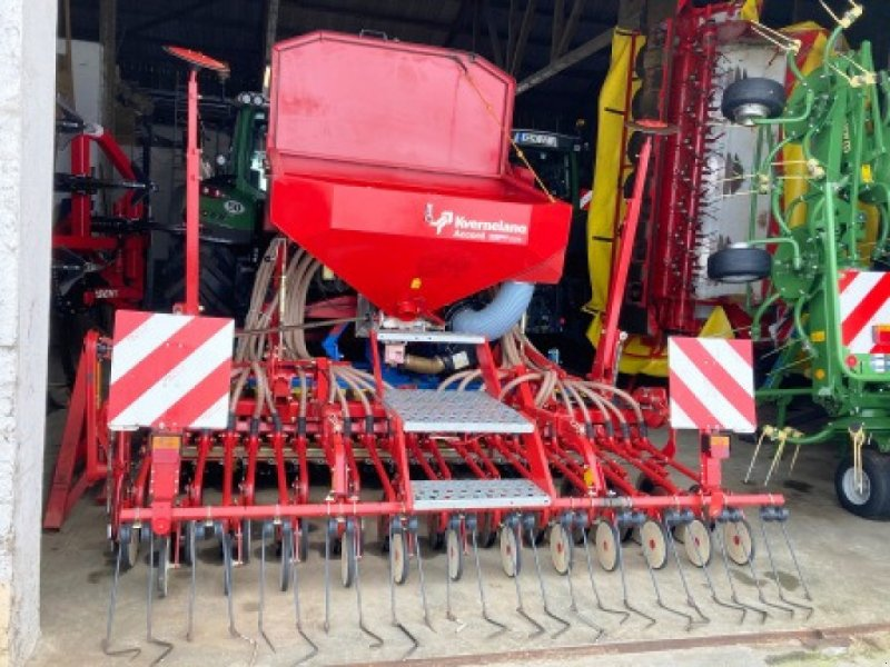 Drillmaschine του τύπου Kverneland Accord S-Drill, Gebrauchtmaschine σε Holzheim am Forst (Φωτογραφία 1)