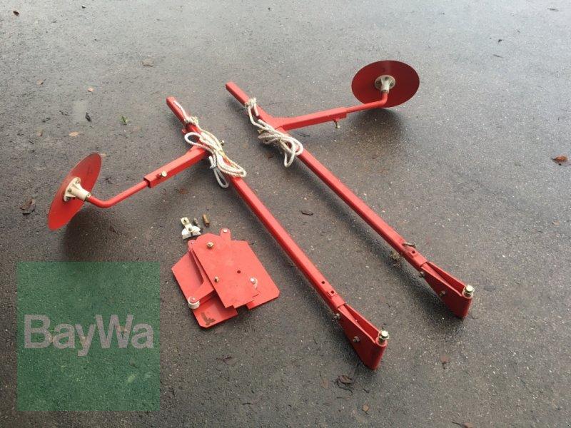 Drillmaschine du type Kverneland Accord Spurreißer für Sämaschine, Gebrauchtmaschine en Dinkelsbühl (Photo 1)