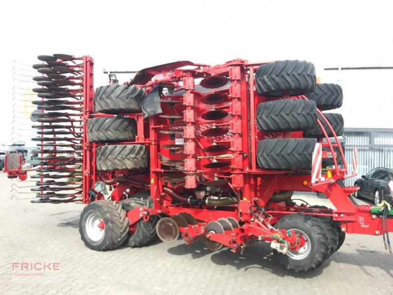 Drillmaschine типа Kverneland Accord U Drill 6000, Gebrauchtmaschine в Demmin (Фотография 1)