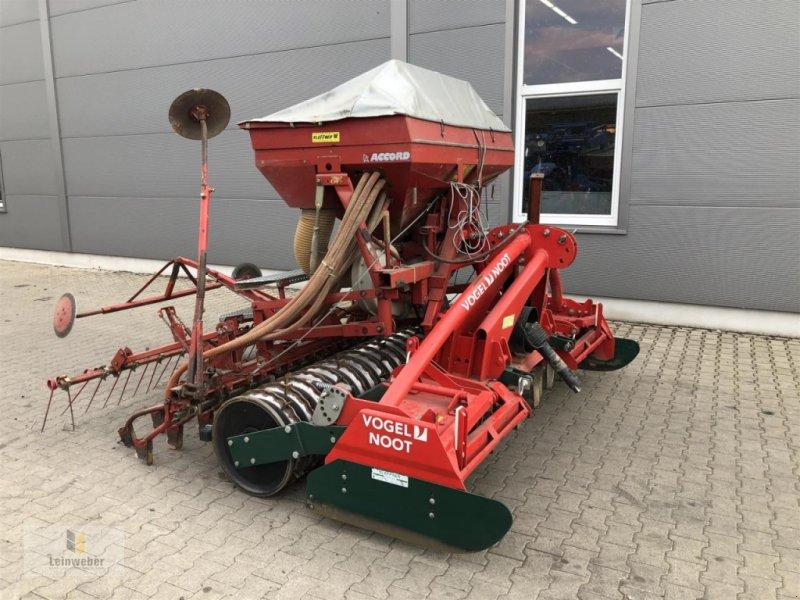 Drillmaschine типа Kverneland Accord Säkompaktor D, Gebrauchtmaschine в Neuhof - Dorfborn (Фотография 1)