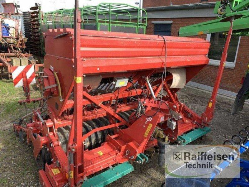 Drillmaschine des Typs Kverneland Drillkombination, Gebrauchtmaschine in Elmenhorst-Lanken (Bild 1)