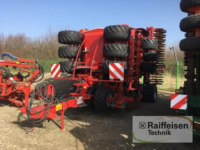 Drillmaschine des Typs Kverneland Drillmaschinen udri, Gebrauchtmaschine in Gadebusch (Bild 1)