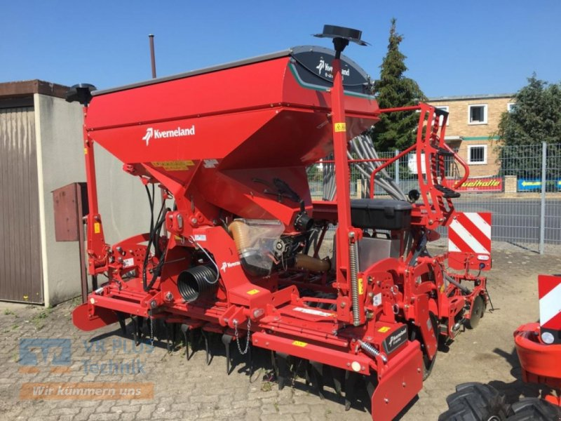 Drillmaschine типа Kverneland E-DRILL MAXI + NG-H 301, Neumaschine в Lüchow (Фотография 1)
