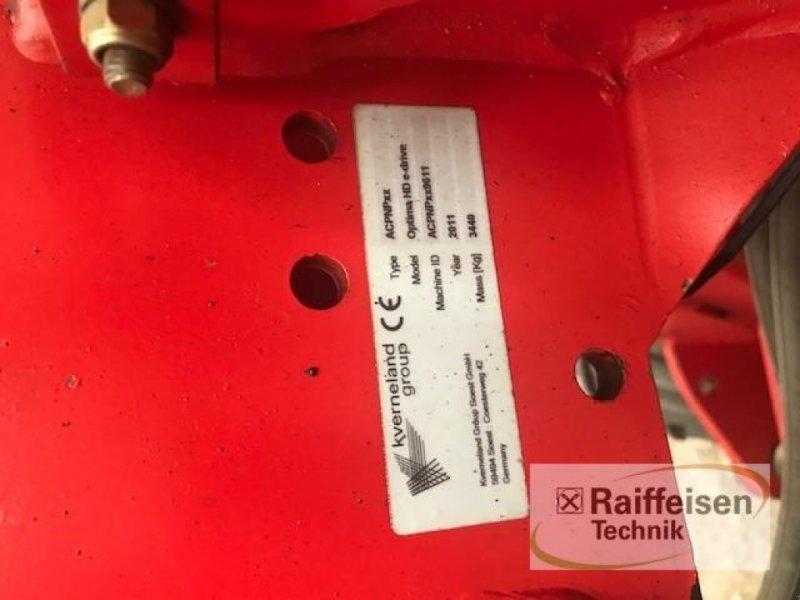 Drillmaschine des Typs Kverneland Optima HD e-drive, Gebrauchtmaschine in Süderlügum (Bild 4)