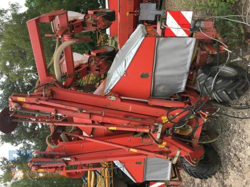 Drillmaschine typu Kverneland OPTIMA, Gebrauchtmaschine w Lüchow (Zdjęcie 1)