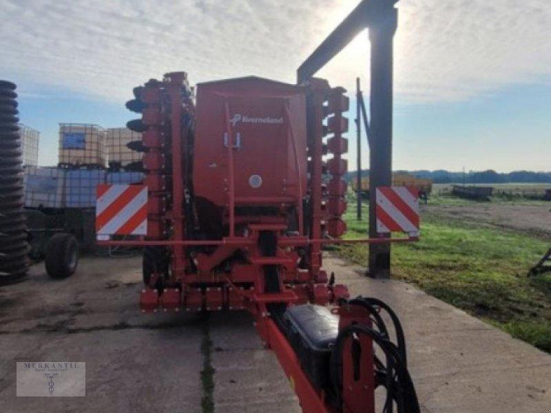 Drillmaschine des Typs Kverneland u-drill 6000, Gebrauchtmaschine in Pragsdorf (Bild 1)