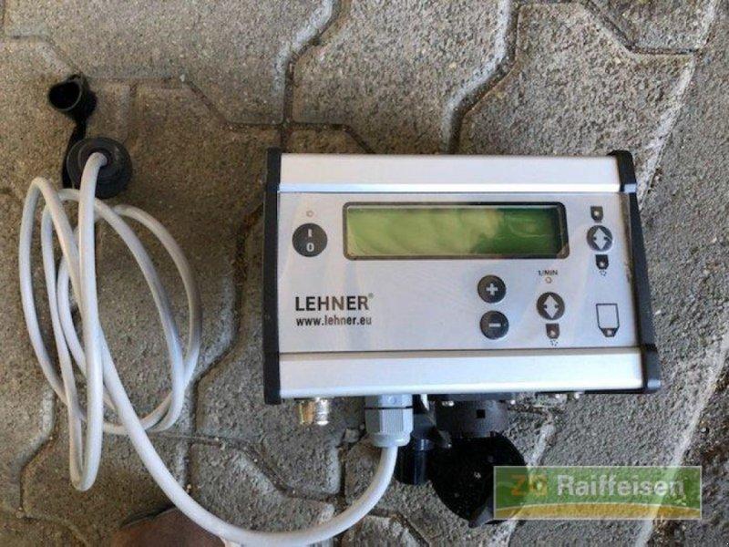 Drillmaschine a típus Lehner Mini Vario 110, Gebrauchtmaschine ekkor: Bruchsal (Kép 2)