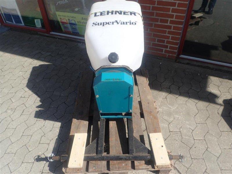 Drillmaschine типа Lehner Super vario 100L  m/ trepungt ophæng, Gebrauchtmaschine в Egtved (Фотография 1)
