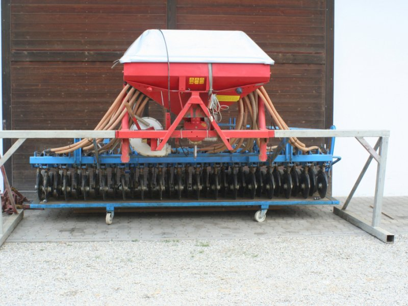 Drillmaschine του τύπου Lemken/Accord Kverneland DA, Gebrauchtmaschine σε Kumhausen (Φωτογραφία 1)