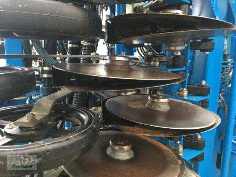 Drillmaschine des Typs Lemken Compact-Solitair 9/6, Gebrauchtmaschine in Spelle (Bild 4)