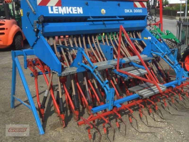 Drillmaschine типа Lemken DKA 3000, Gebrauchtmaschine в Kößlarn (Фотография 1)