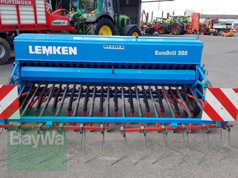 Kép Lemken Eurodrill 300/25