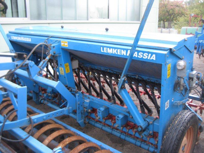 Drillmaschine a típus Lemken Eurodrill 300, Gebrauchtmaschine ekkor: Uffenheim (Kép 1)