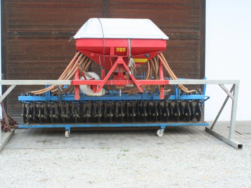 Drillmaschine des Typs Lemken Kverneland DA, Gebrauchtmaschine in Kumhausen (Bild 1)